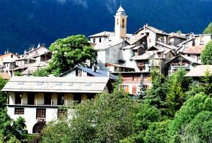 Valdeblore-Village
