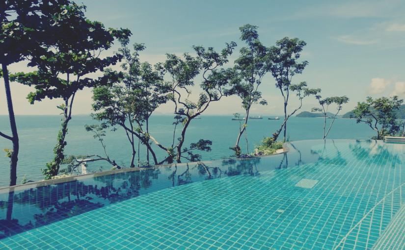Faire construire une piscine chez soi en béton
