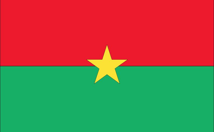 Mon pays préféré d'Afrique noire