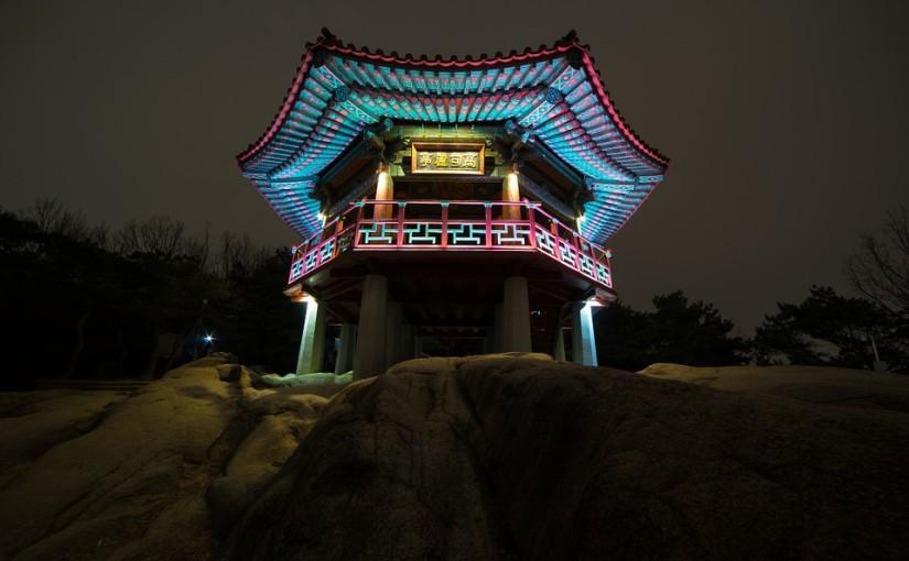 Corée du Sud : 5 raisons de s'y rendre