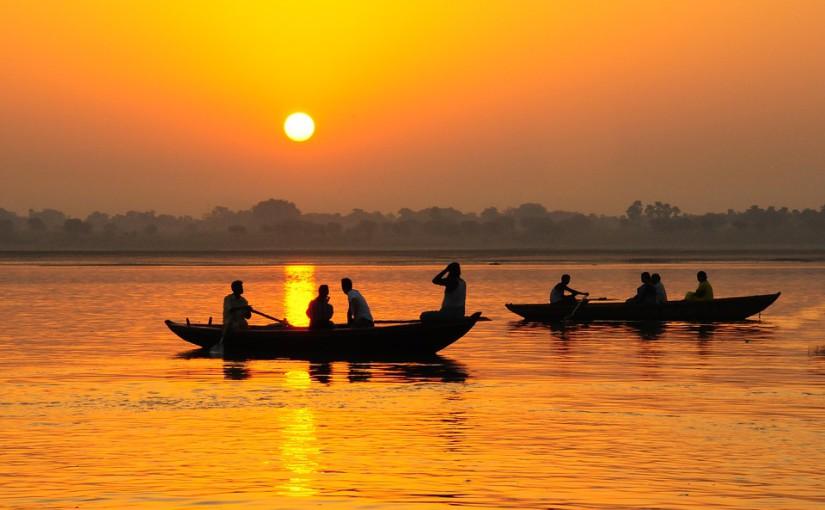 Changez de vie : Partez en Inde
