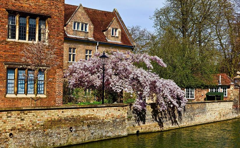 Une évasion à Cambridge