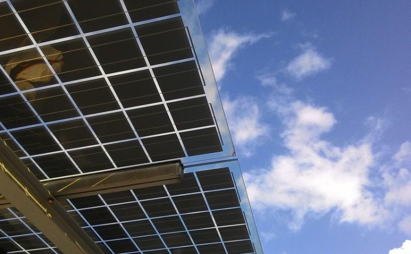 Panneaux solaires thermiques, si vous vous mettiez à l'énergie solaire ?