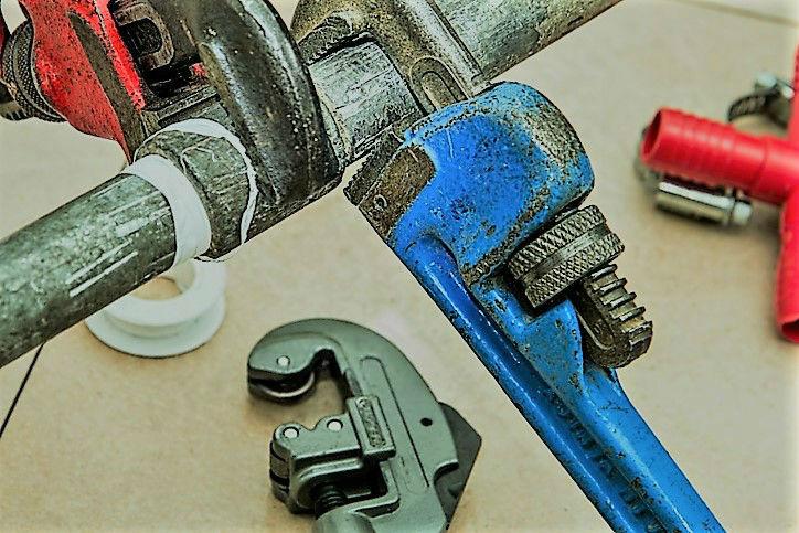 Les outils indispensables en cas d'urgence débouchage