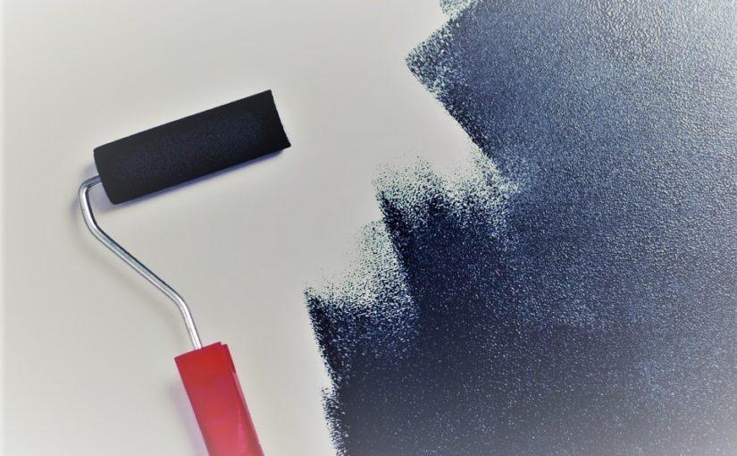 Envie d'une peinture décorative d'intérieure pour votre logement parisien ?