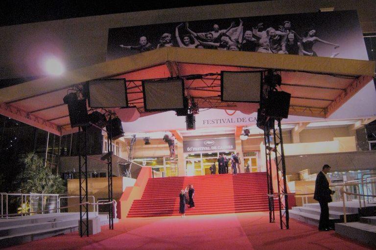 Actu ciné : les films du Festival de Cannes