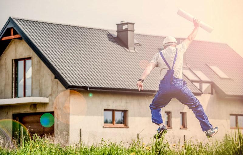 Tout savoir sur l'étanchéité de votre habitation